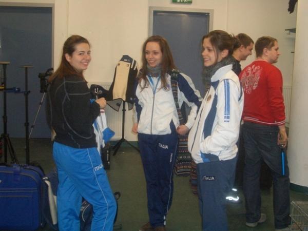 campionati europei 2009 praga
