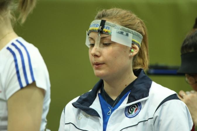 Campionati Europei a 10 m - Meraker