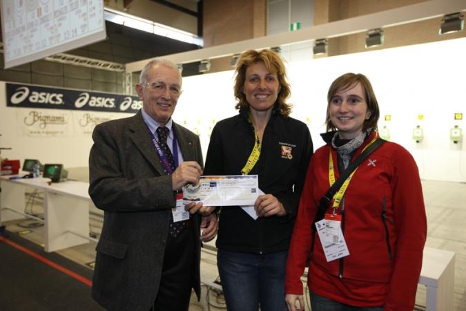 Team Cup 2012 - Fiera Exa di Brescia