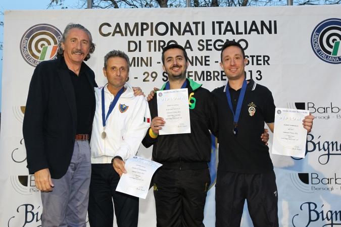 Campionati Italiani 300 metri Somma Lombardo
