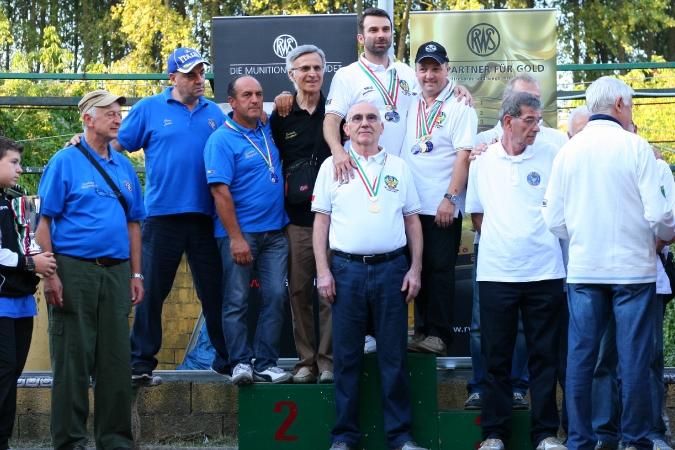 Finale nazionale Campionati Italiani BR 22 Lucca
