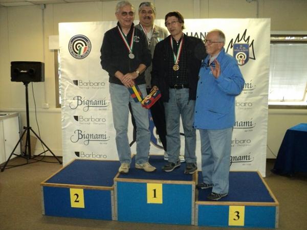 Finale Campionati Italiani Production, Super Production, Trainer e Super Trainer