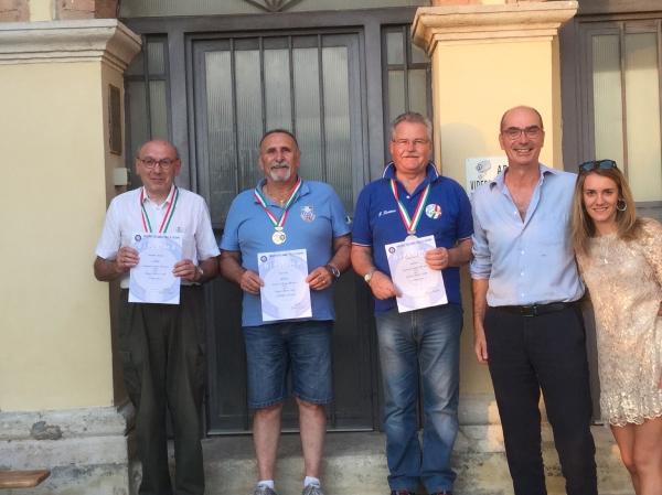 Campionati Italiani 300 metri