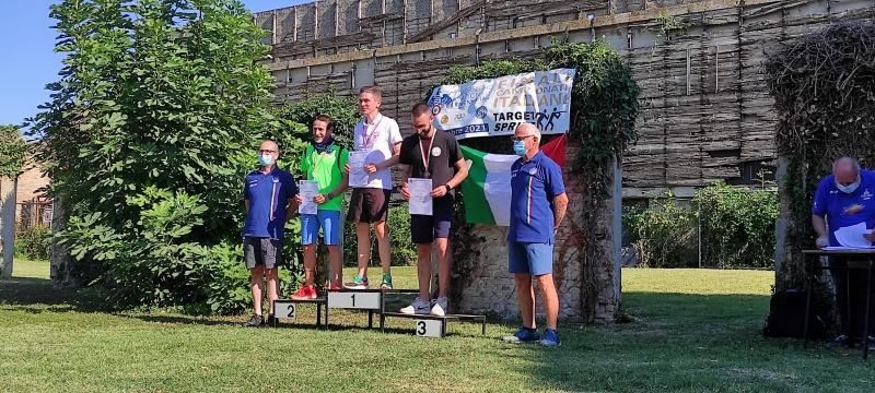 Campionati Italiani Target Sprint